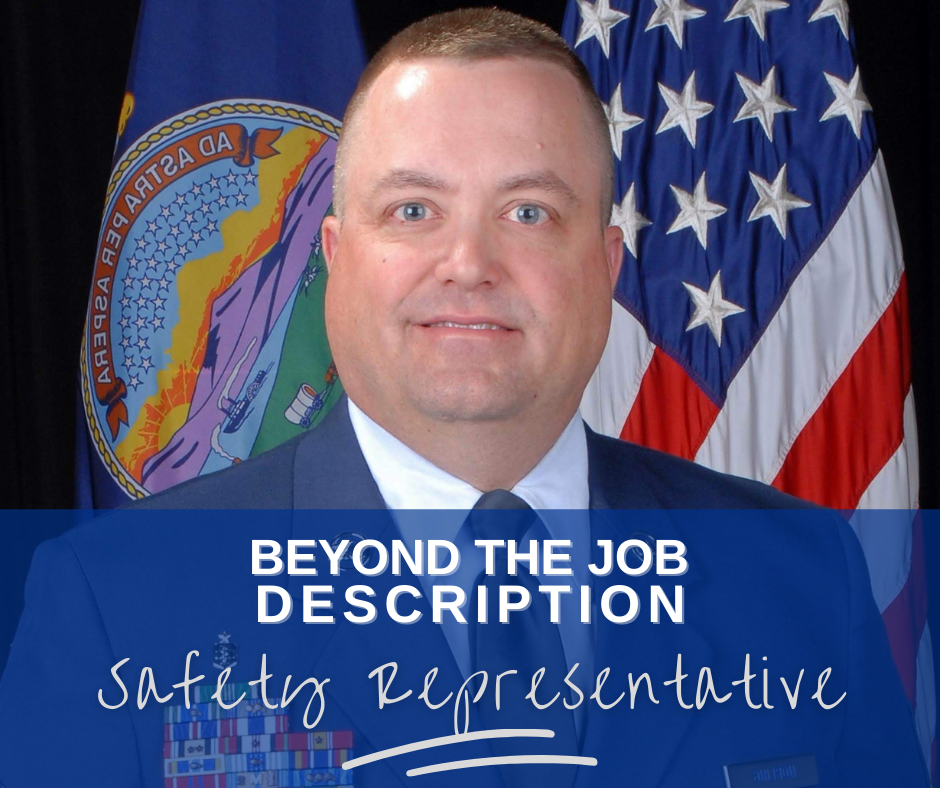 Beyond the JD Safety