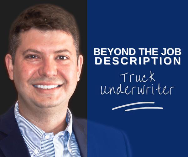 Beyond the JD Truck UW