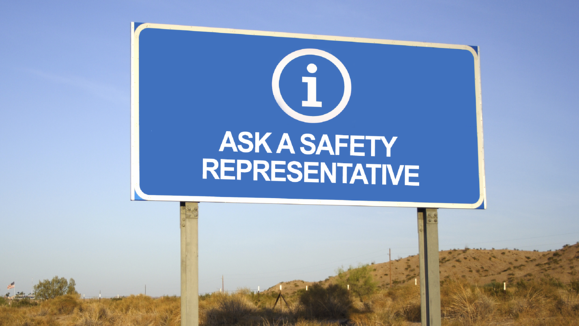 Ask the Safety Rep: How Does the New OSHA Final Rule on Walking-Working Surfaces Affect the Trucking Industry?