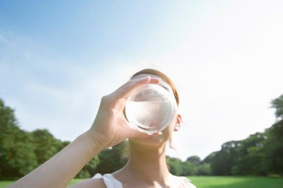 Employee Dehydration