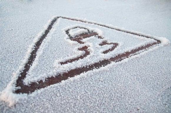 Keep Focused On Winter Weather Hazards