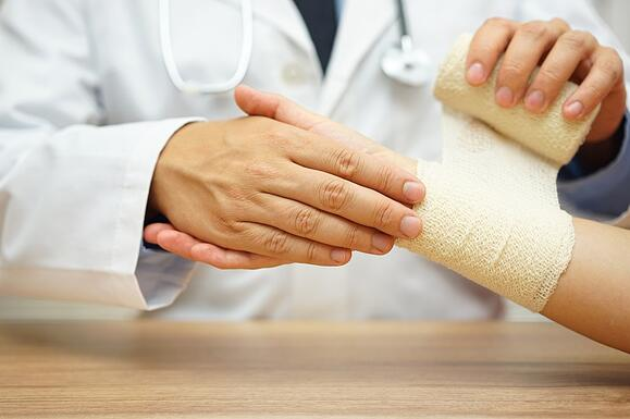 7 Steps to Help Prevent Shop Injuries