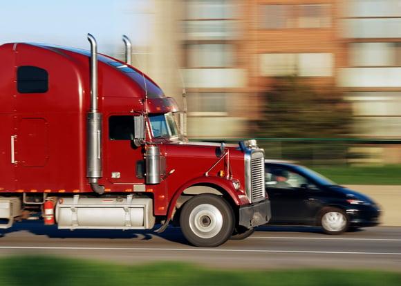 Preventing Lane Change Crashes