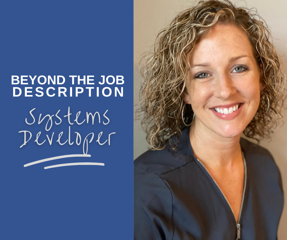 Elise Systems Developer