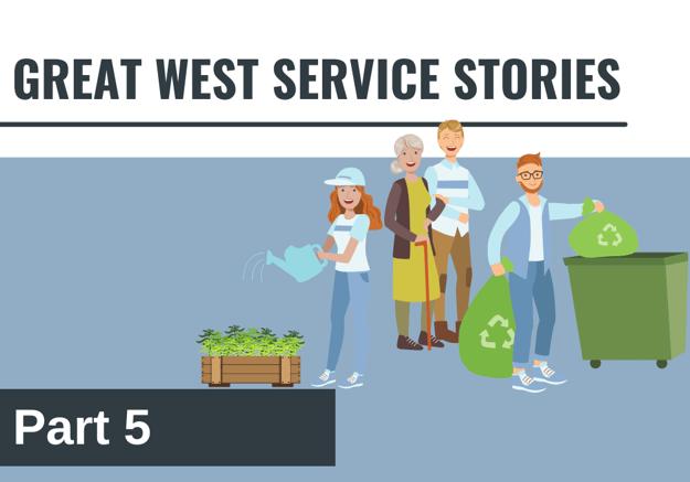 Service Stories P5
