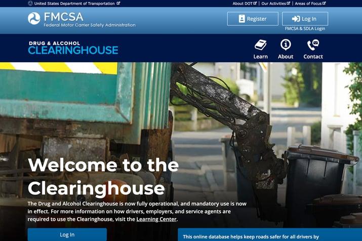 clearinghouse-screenshot