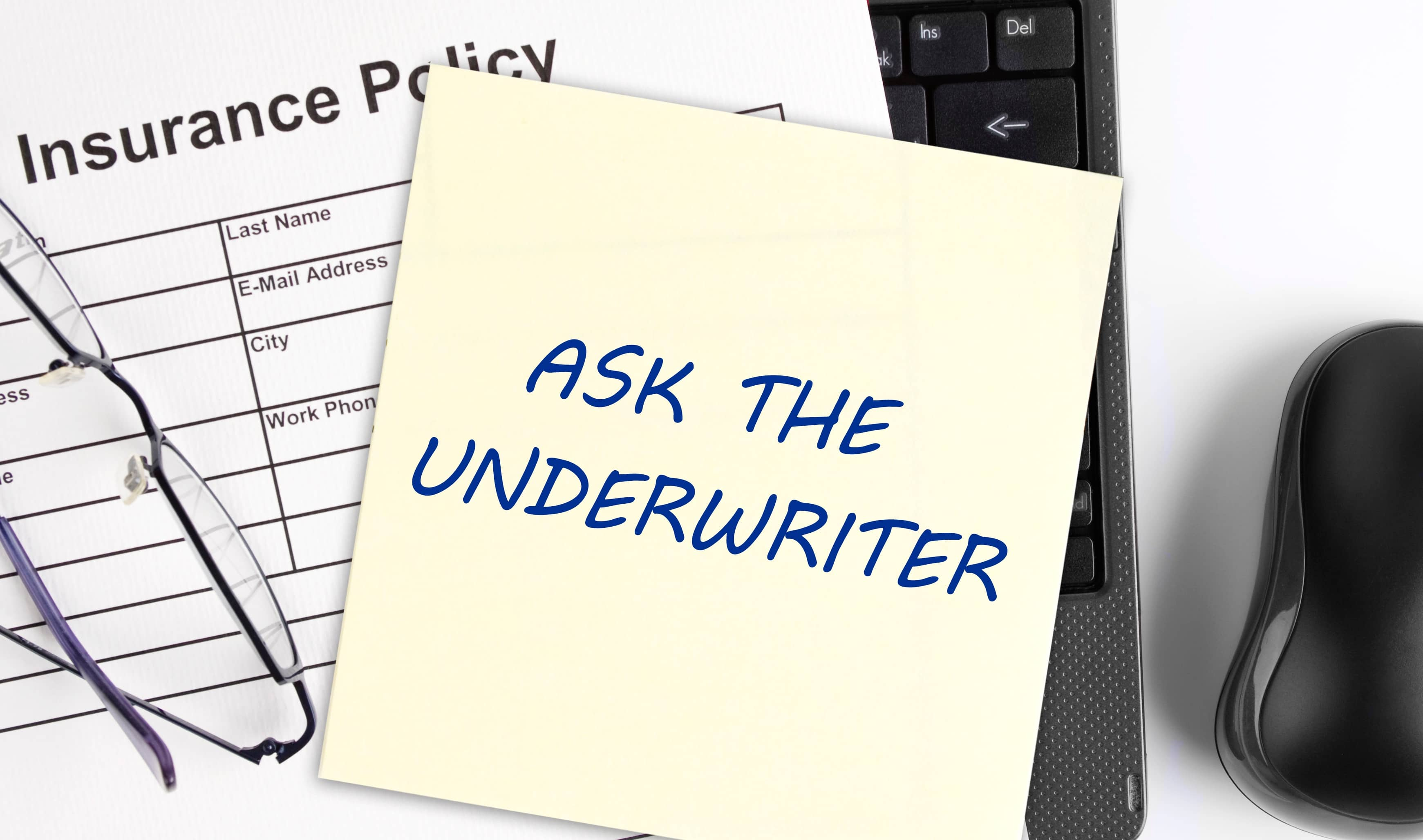 Ask The Underwriter How Does Driver Quality Affect Underwriting